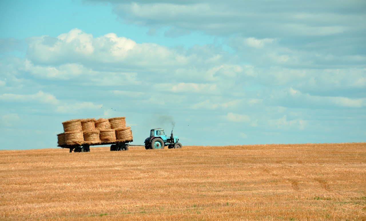 The future of farming focuses on simplification, here's why