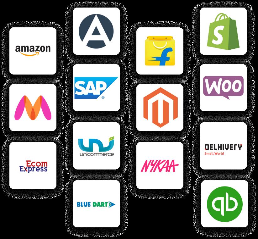 ecommerce operations platform