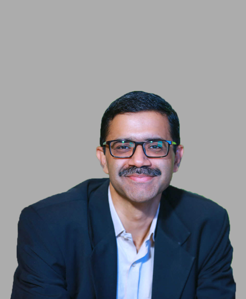 Shankar Prasad, Pureplay Founder