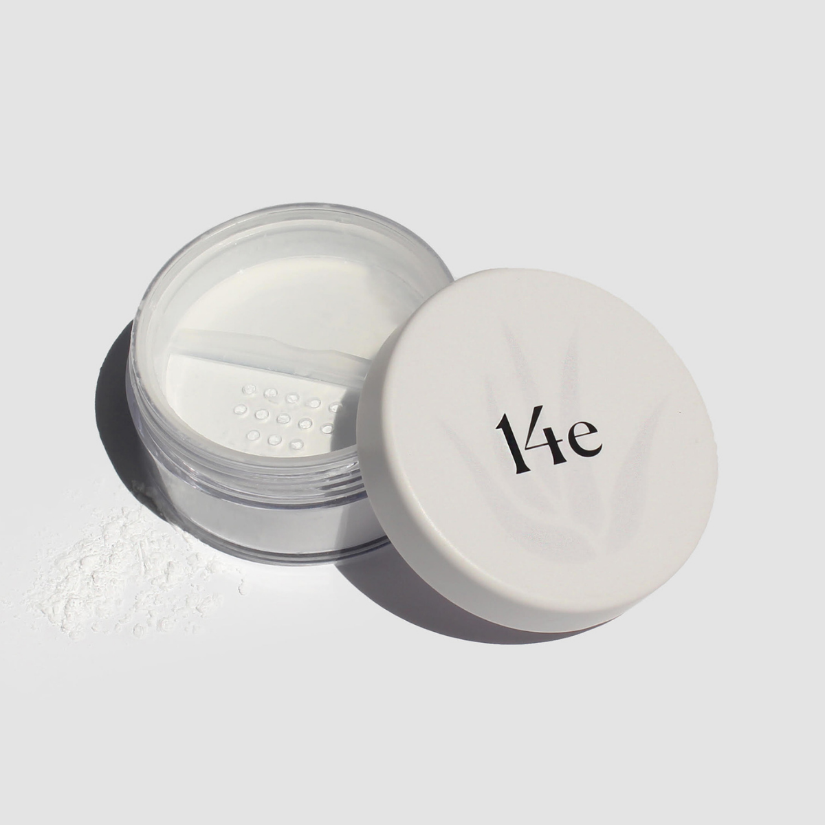 Aloe Nourish Prime + Set Powder