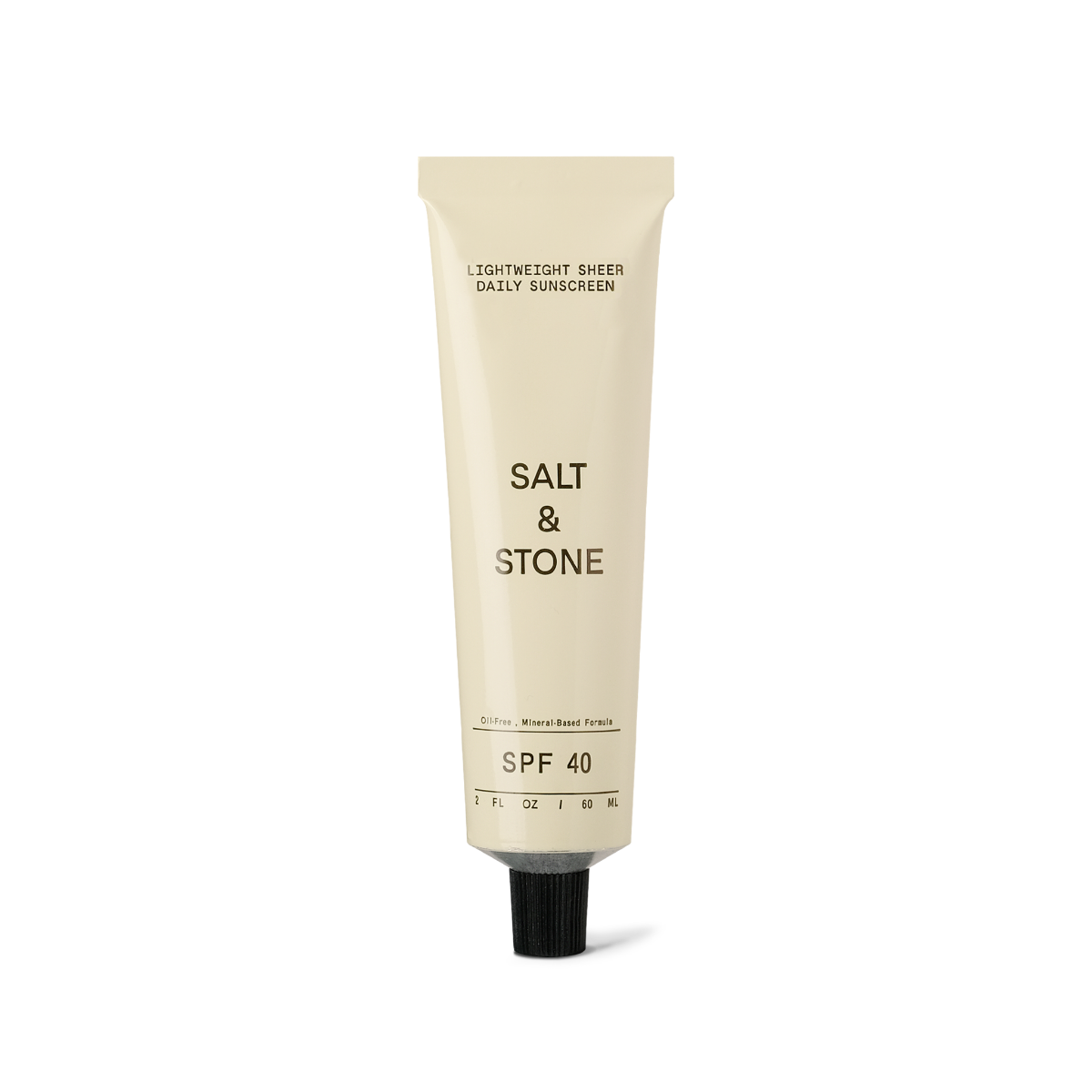 Lightweight Sheer Daily Sunscreen SPF 40
