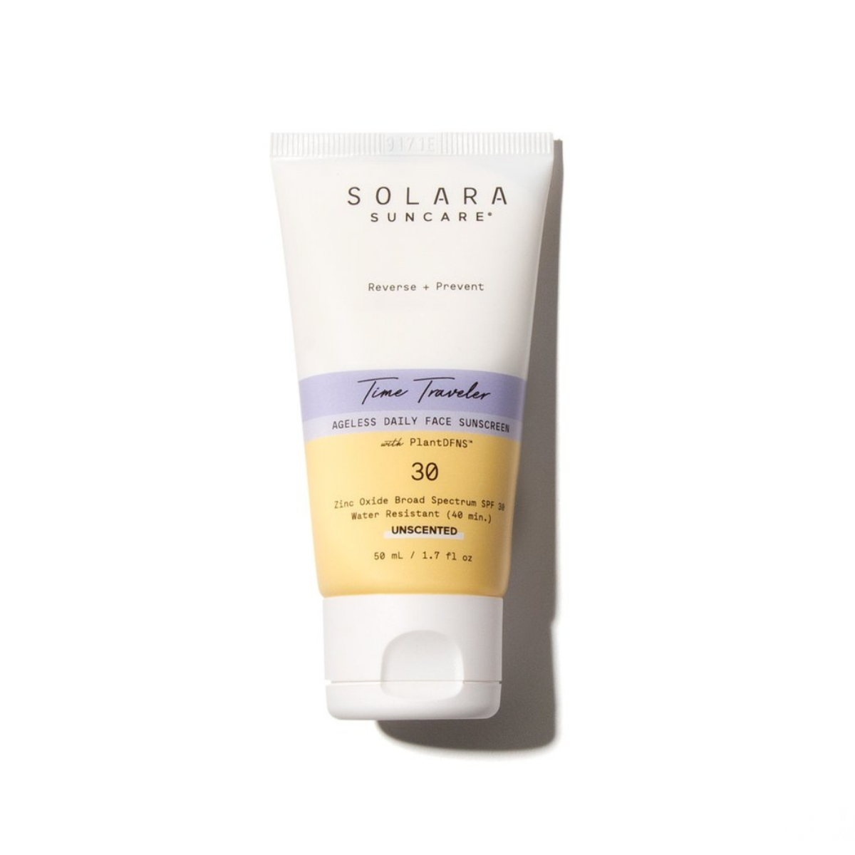 Time Traveler Ageless Daily Face Sunscreen — 1.7 fl oz