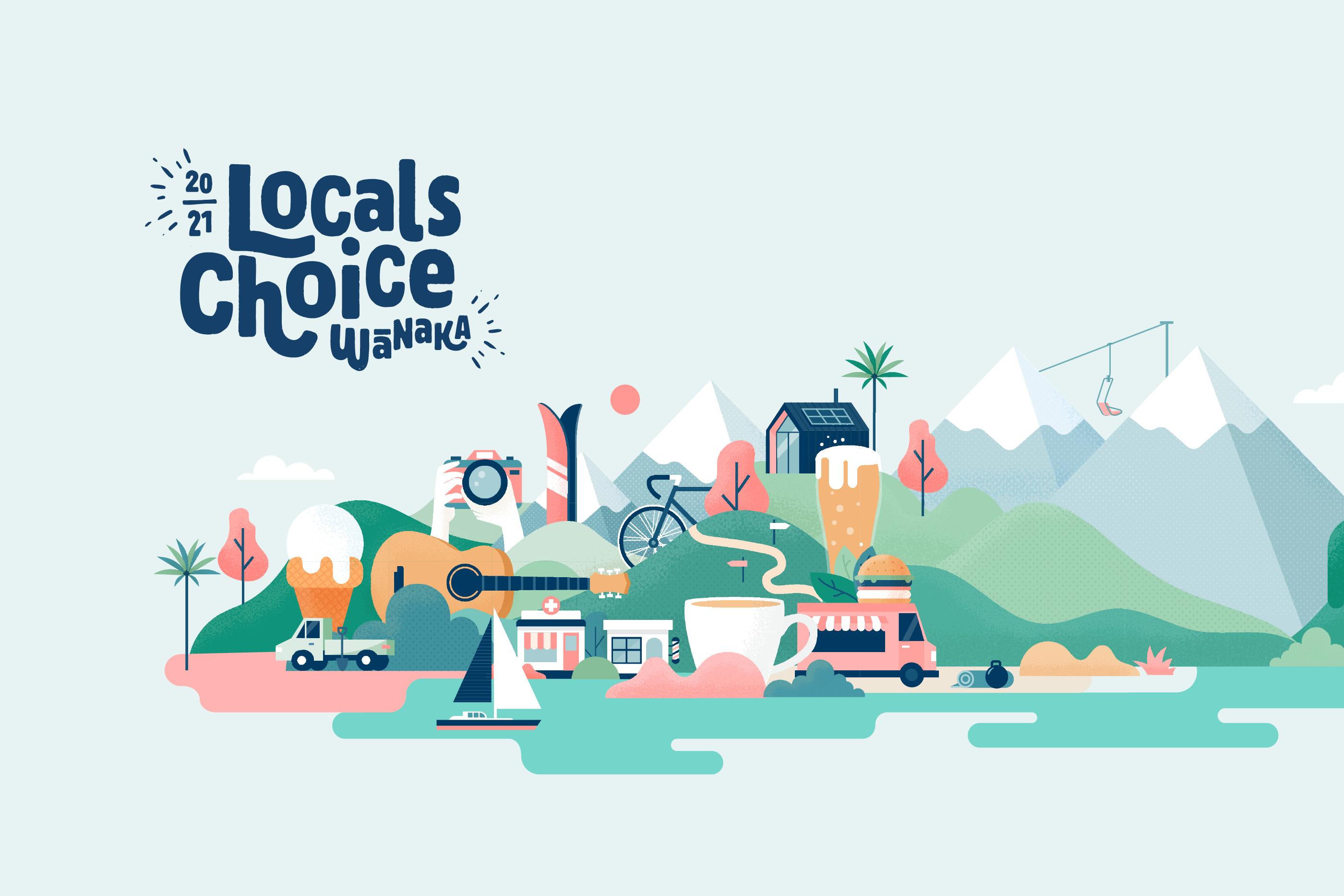 Locals Choice