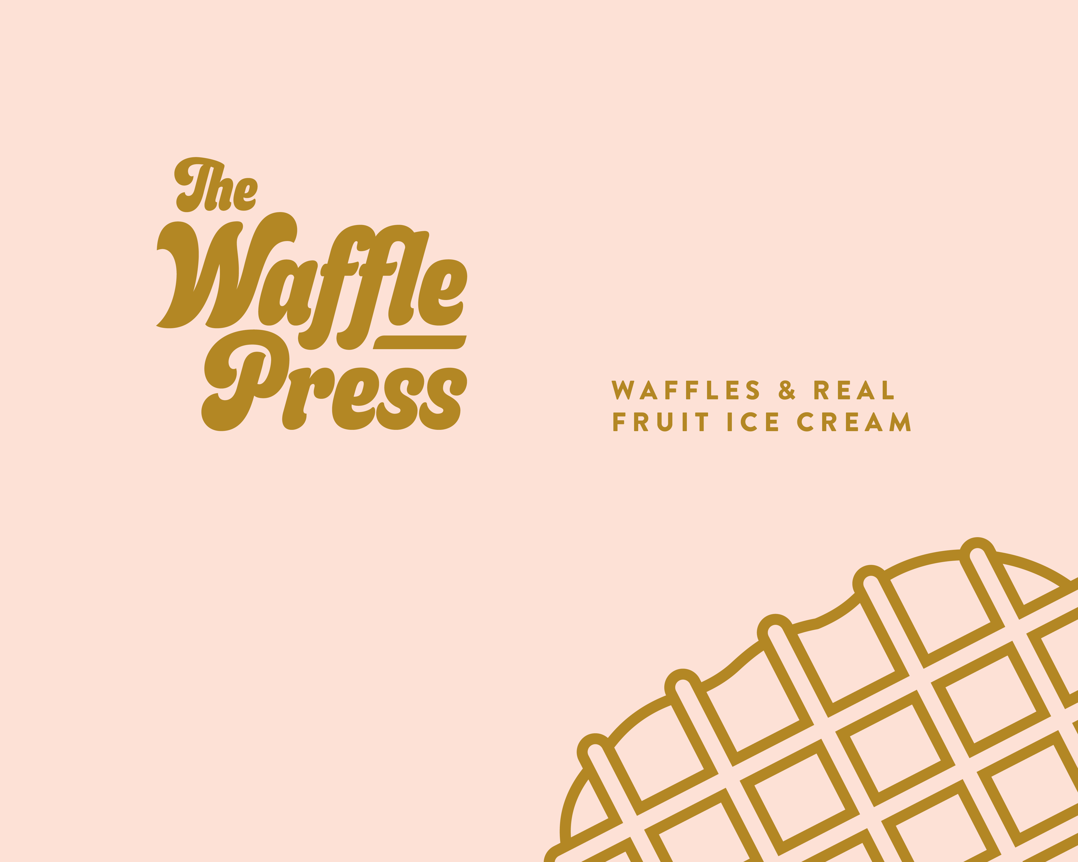 The Waffle Press