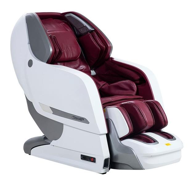 Okia là câu trả lời cho câu hỏi nên mua ghế massage của hãng nào
