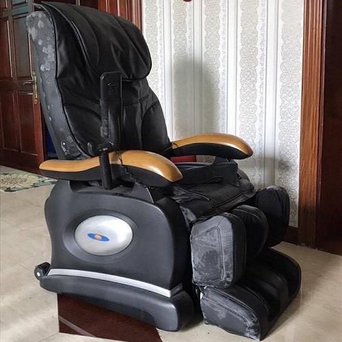 Địa chỉ bọc ghế massage uy tín, giá rẻ