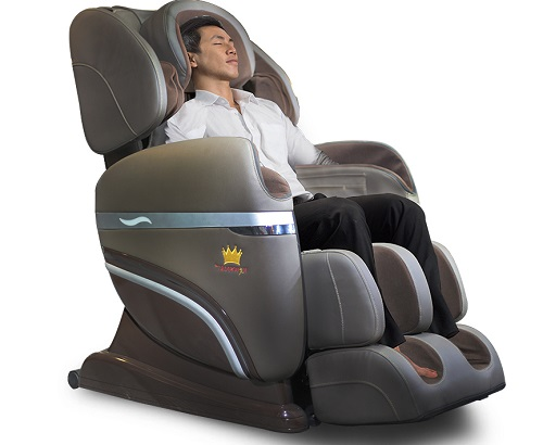 Bọc ghế massage giúp nâng cao tuổi tho