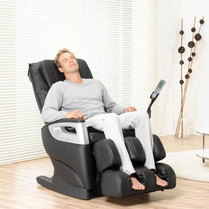 Beurer MC 5000 – Massage Chair | Meg Medius