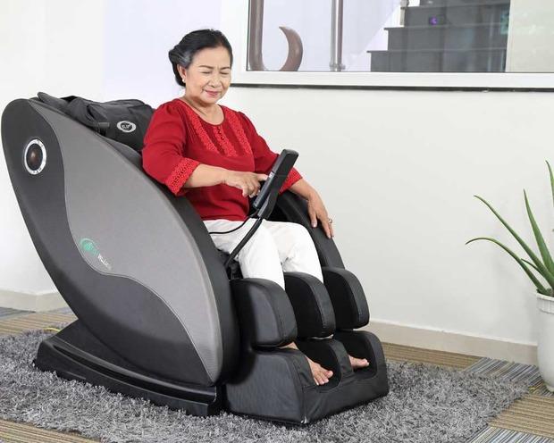 Có nên mua ghế massage không là câu hỏi của nhiều người