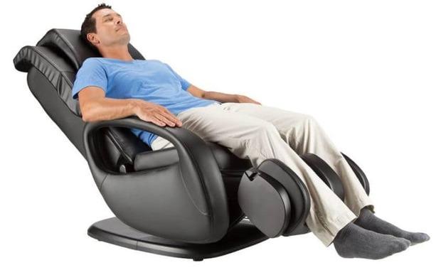 Tác dụng của ghế massage đối với hệ tuần hoàn