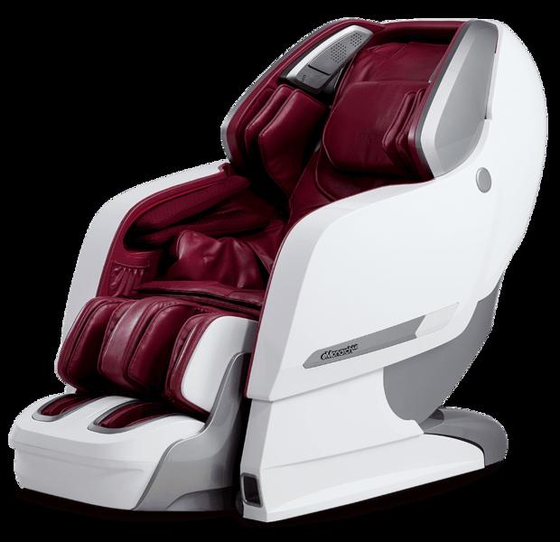 Công dụng của ghế massage đối với hệ tiêu hóa