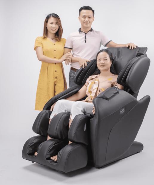 Giải đáp câu hỏi Có nên mua ghế massage không