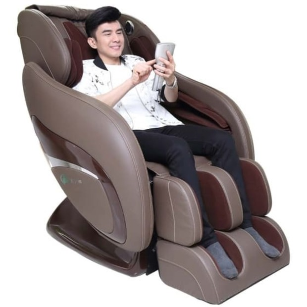 Tác dụng của ghế massage đối với hệ thần kinh