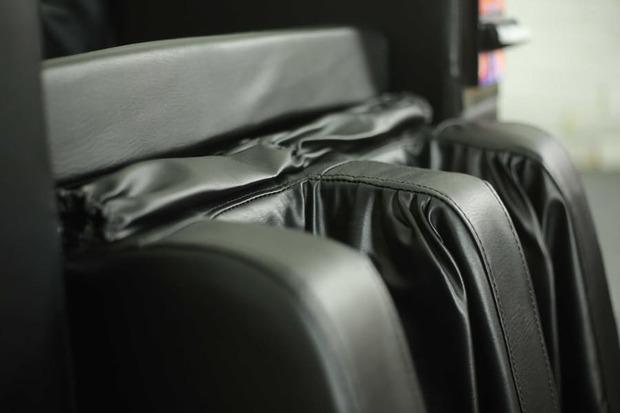 Ghế massage tính tiền - Cơ hội cho các nhà doanh nghiệp