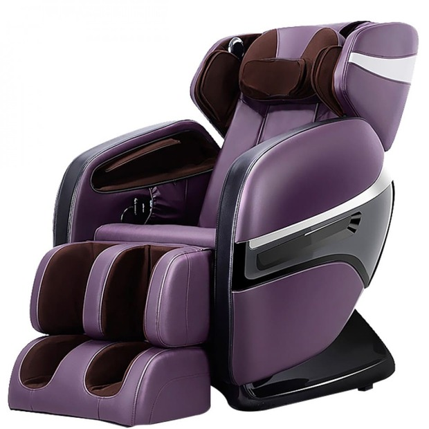 """Ghế massage tính tiền - Công cụ """"thần thánh"""" giảm bớt sự mệt mỏi của cơ thể"""