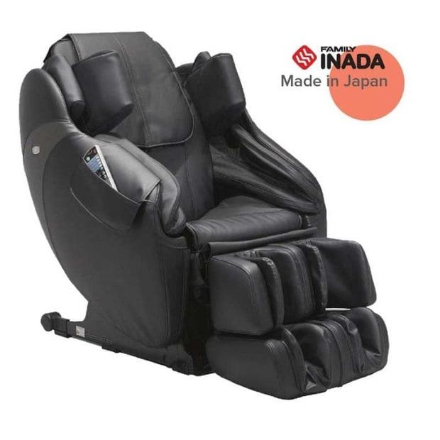 Giá ghế massage toàn thân Inada ở phân khúc cao cấp