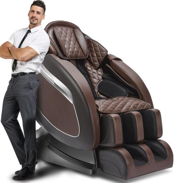 Giá ghế massage toàn thân bao nhiêu tiền là phù hợp