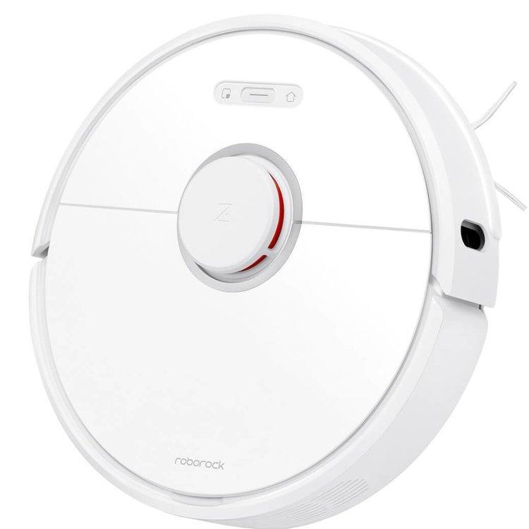 Robot hút bụi Xiaomi Gen 3 màu trắng bản quốc tế