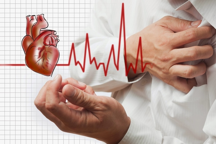 7 bệnh tim mạch thường gặp và các triệu chứng điển hình