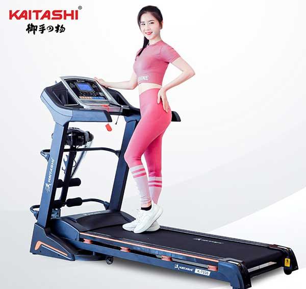 Máy chạy bộ Kaitashi K-7200