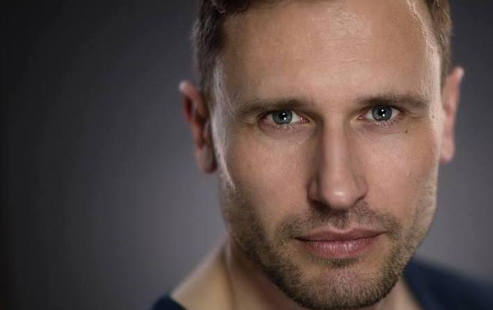 Profile picture of Daniel Raburski lead therapist at Raburski Massage
