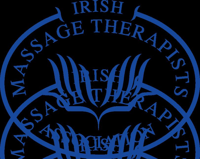 Irish Massage Therapists Association IMTA membership logo