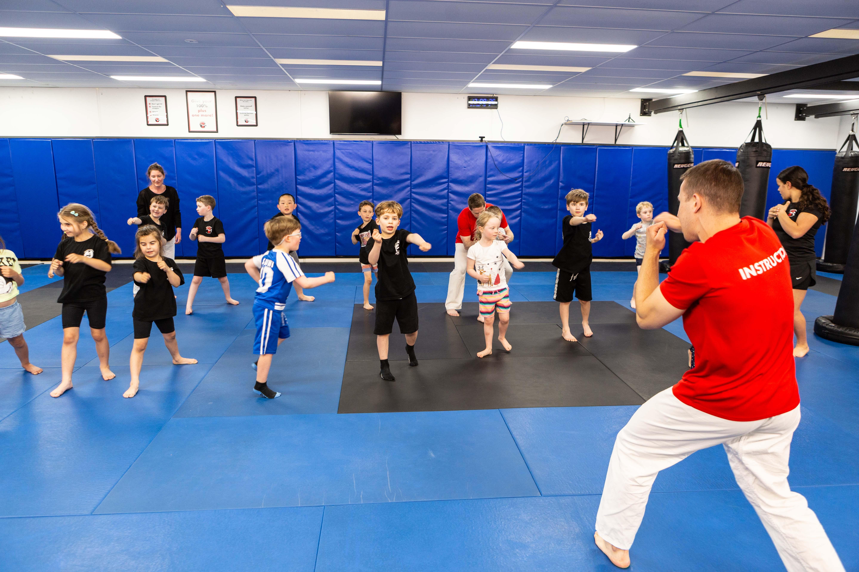 Basic Kids Membership Image