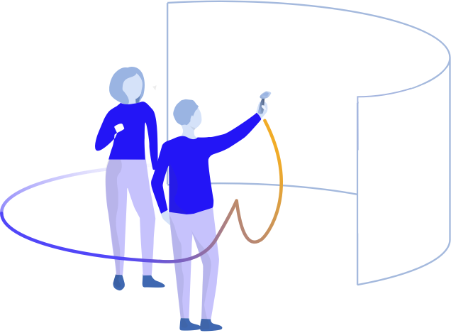 Illustration Engagement & Promotion