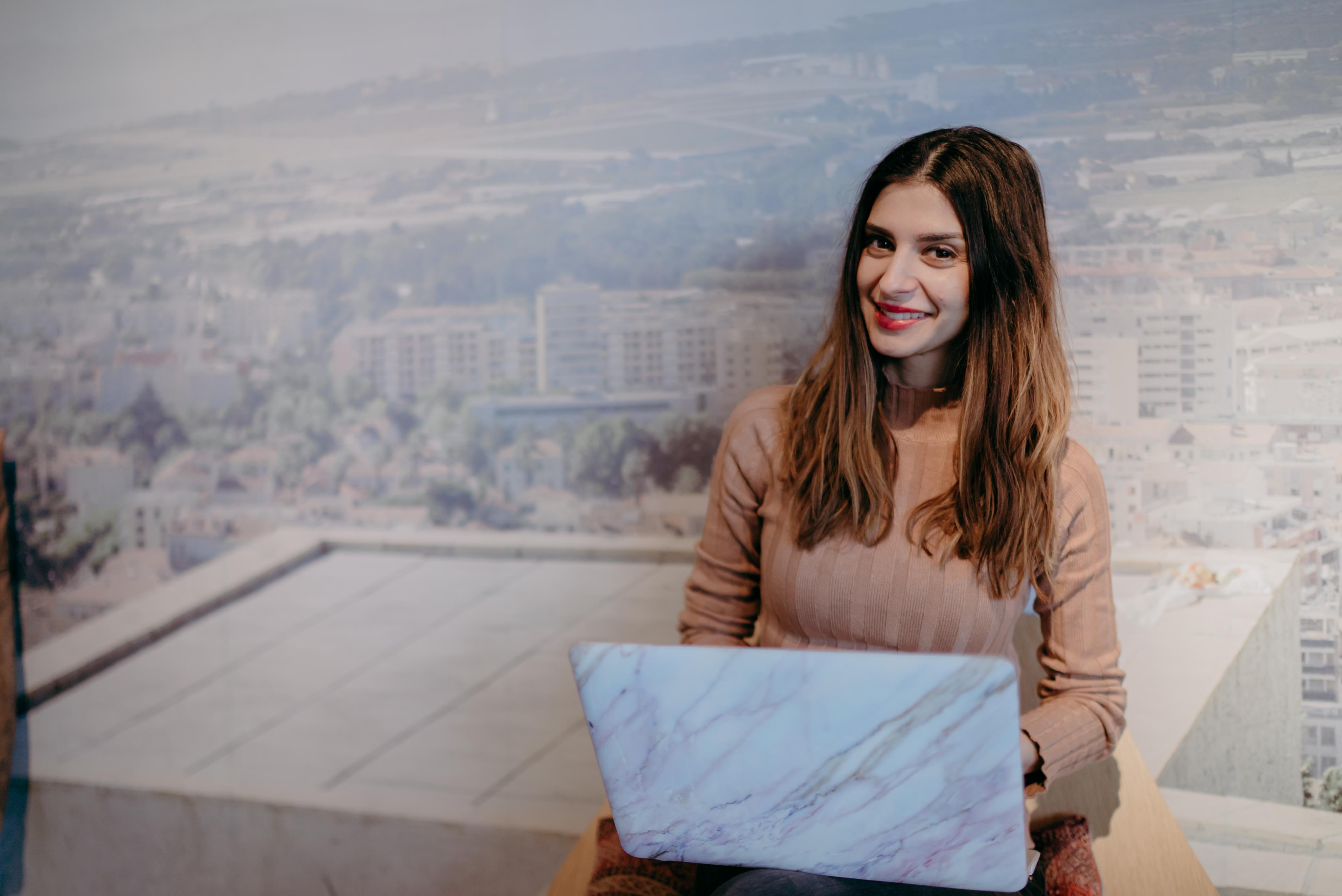 Iglika Mateeva-Drincheva   UX/UI Designer