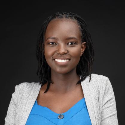 Grace Njoroge