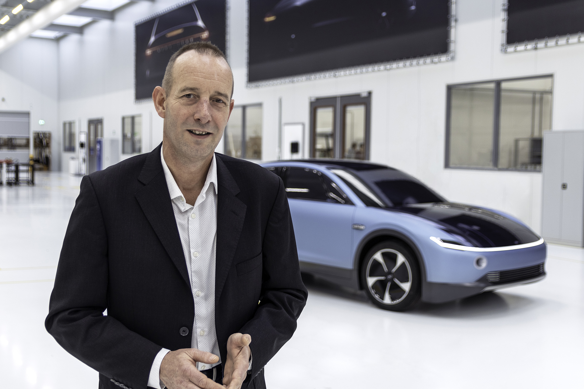Lightyear welcomes former Tesla Senior Director Johan Vos to lead its commercial strategy towards scale