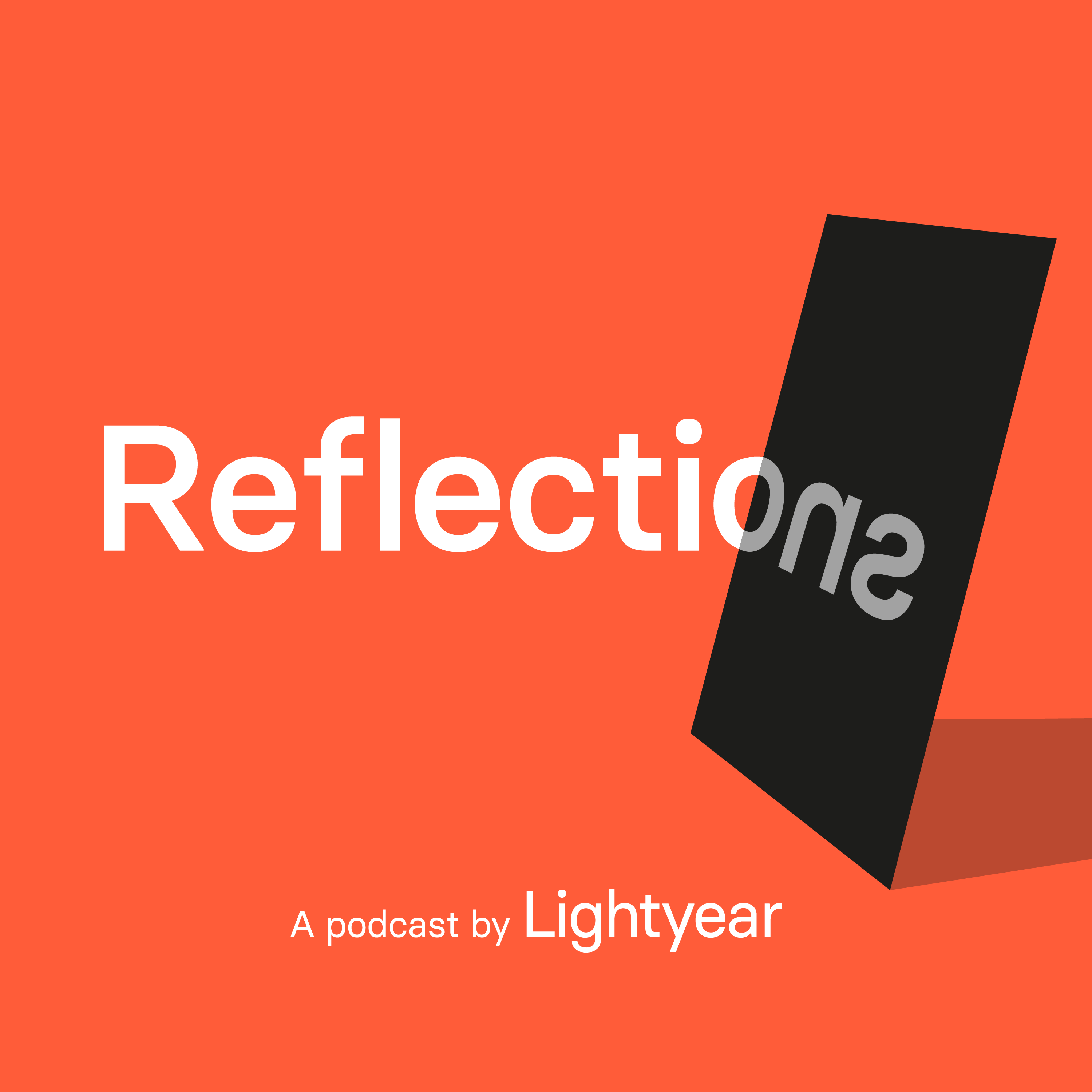 A podcast by Lightyear