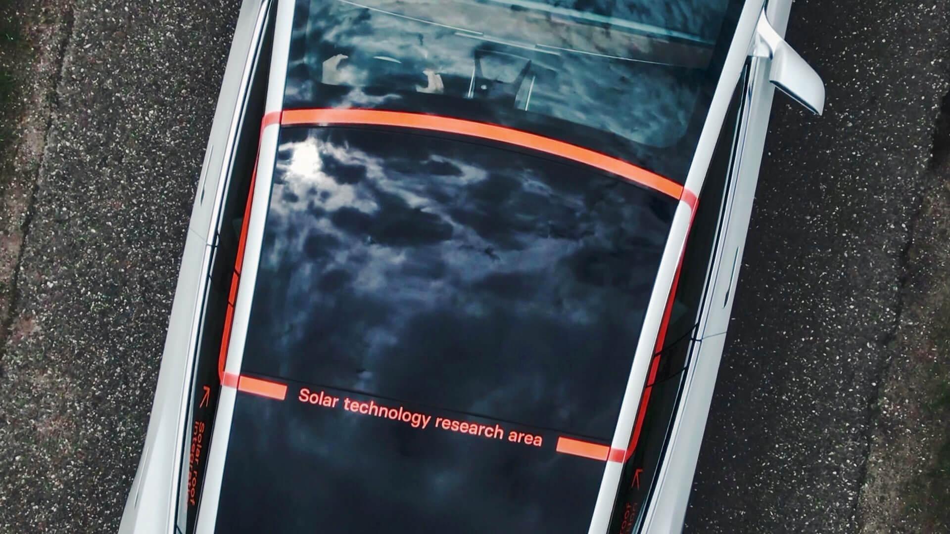 Lightyear's solar impulse