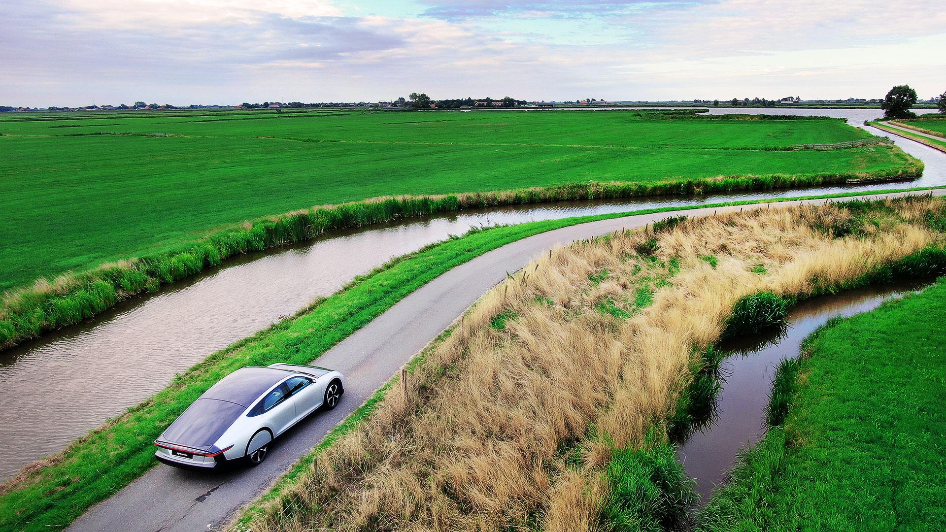 Nederland erkent efficiënte elektrische auto's als oplossing voor klimaatambitie