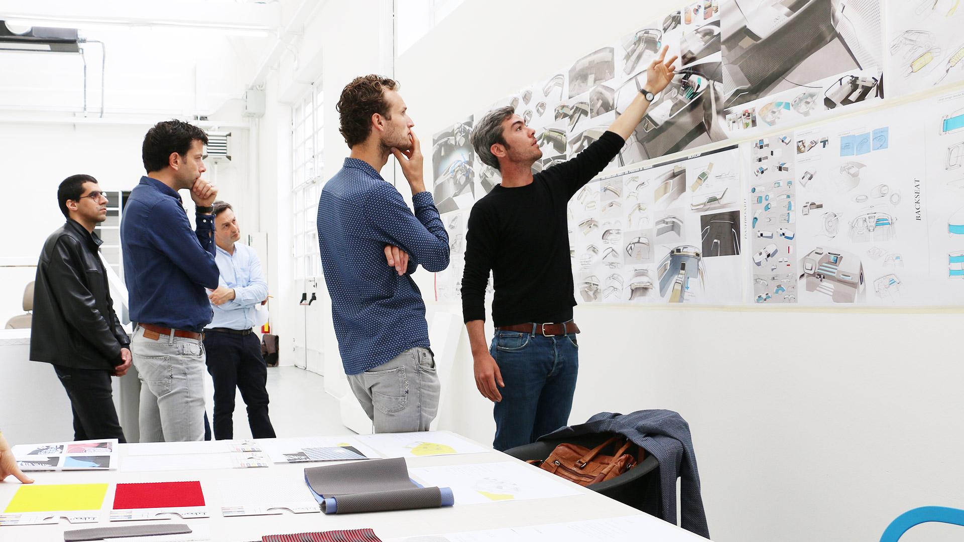 02 - Design discussion