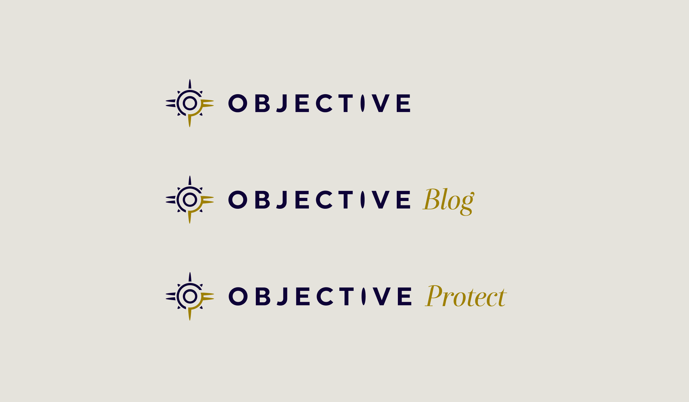 Objective Finance logo