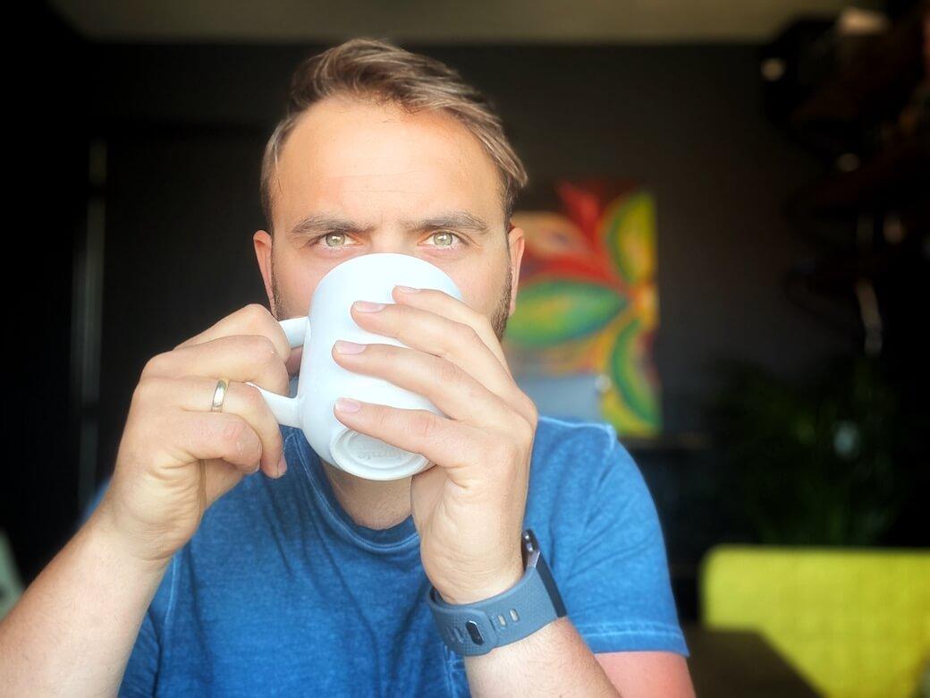 Umówmy się na kawę