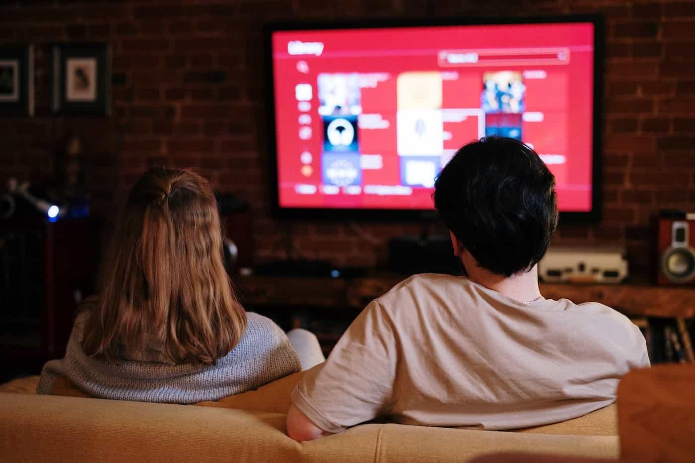 Ludzie oglÄ…dajÄ… YouTube na telewizorach, a nie w telefonach
