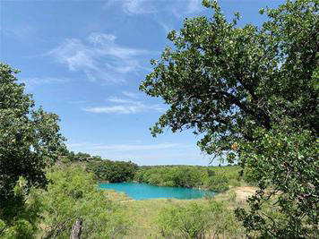 Rural Property Sales in Dallas-Fort Worth Metroplex