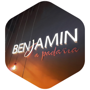 Padaraia Benjamin