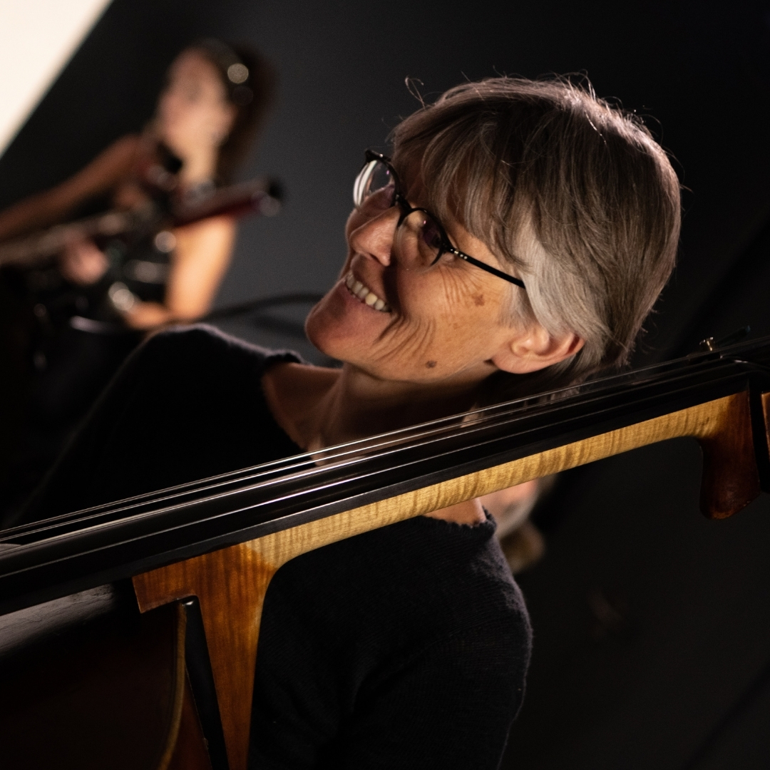 Lynda Houghton