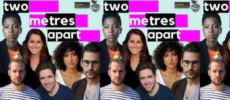 Two Metres Apart 3