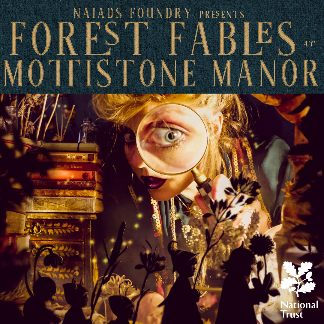 Forest Fables at Mottistone Manor
