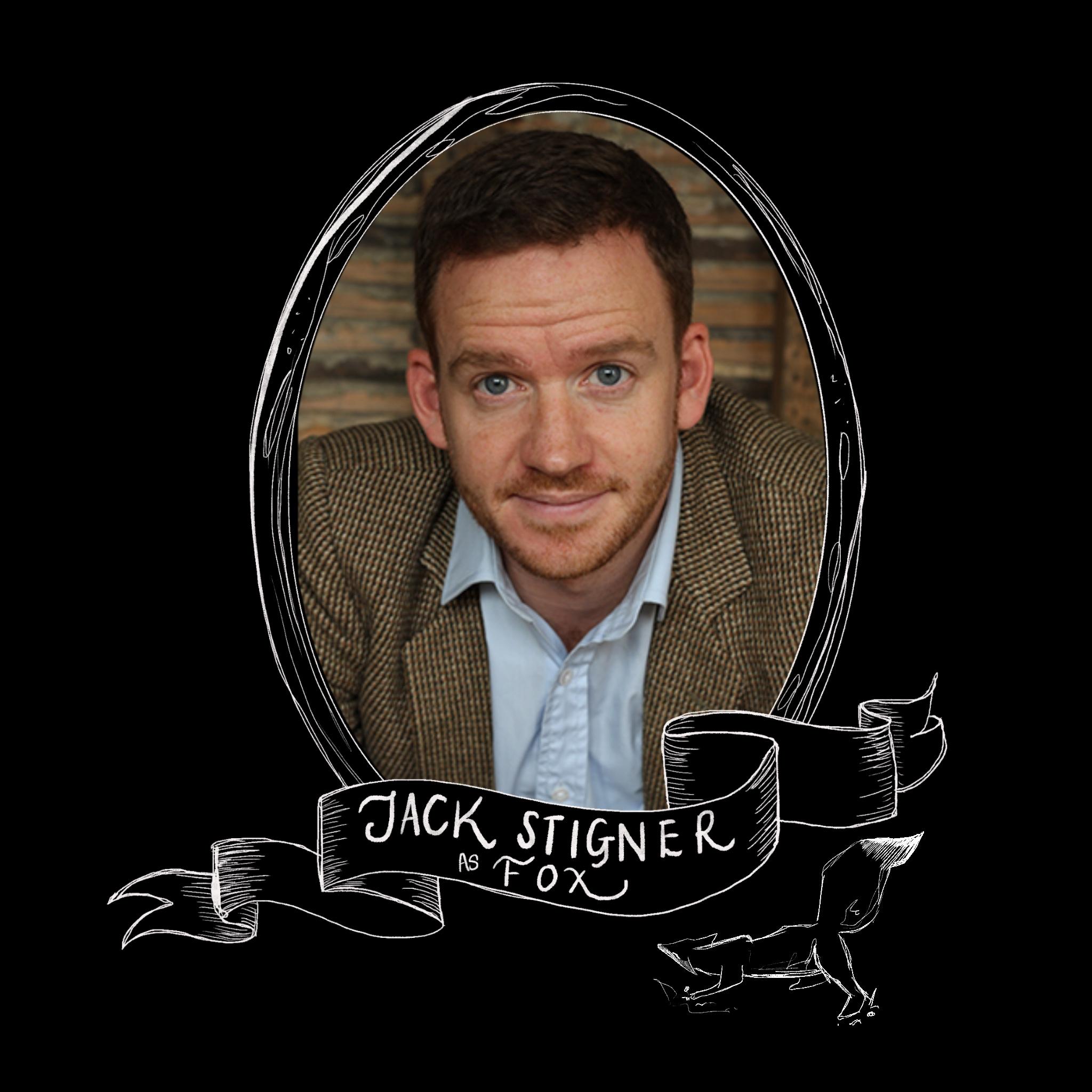Jack Stigner