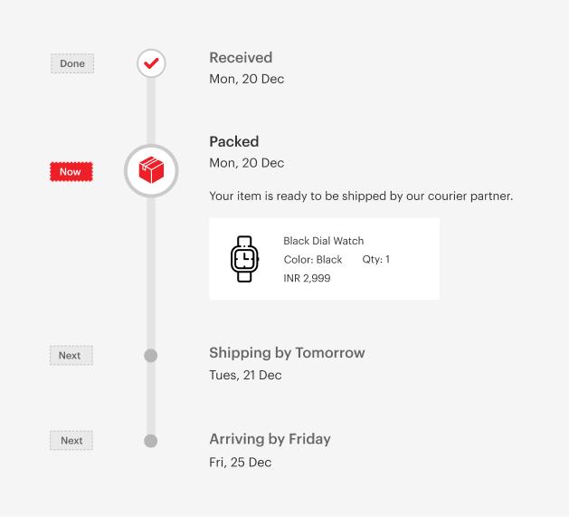 Eshopbox order tracking workflow