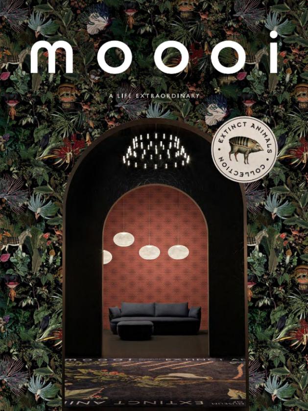 MOOOI Brand Image