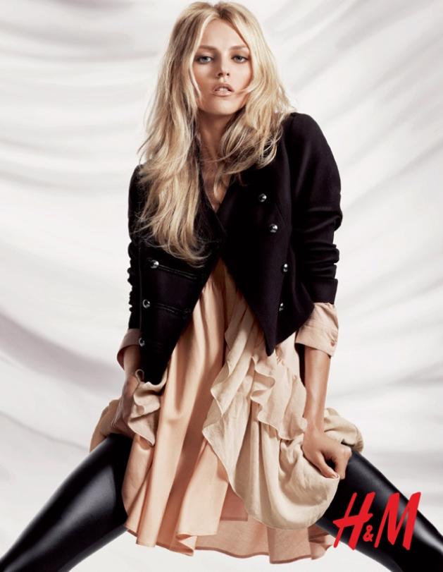 H&M Brand Image