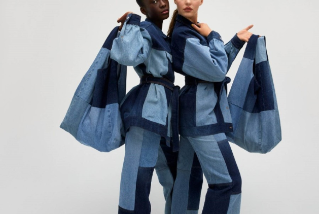 H&M Upcycle collection