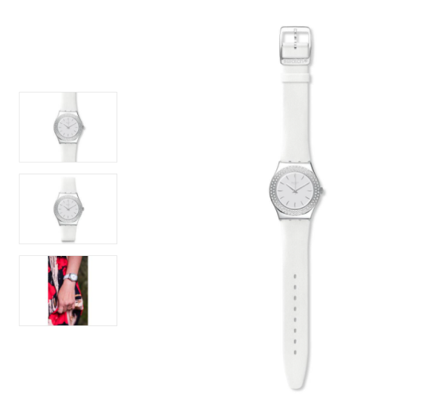 Swatch watches product images