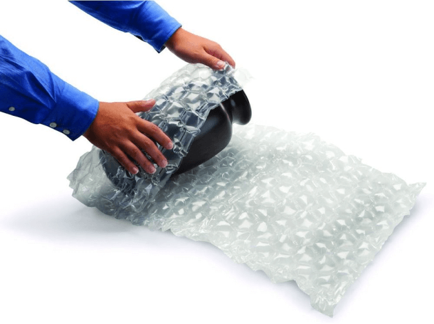 Secure and appropriate packaging